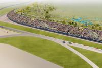 Geplanter Umbau am TT Circuit Assen