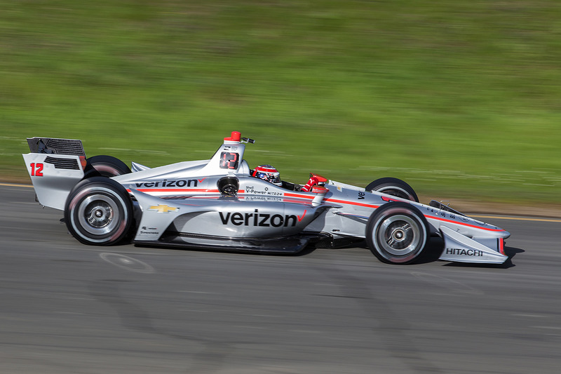 Will Power Indy Car Driver  Indy Pics