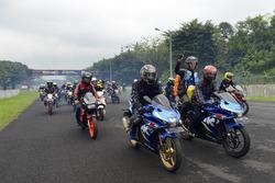 Suzuki Indonesia Jamboree