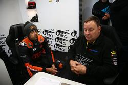 Gino Jonathan Rea, Kawasaki Racing, Ray Stringer