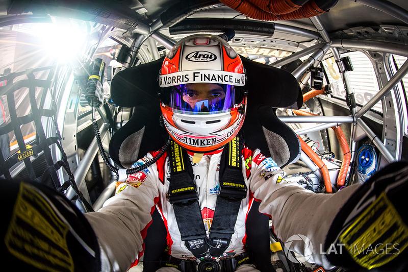 9. Nick Percat, Brad Jones Racing Holden