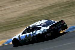 Clint Bowyer, Stewart-Haas Racing, Chevrolet Camaro One Cure