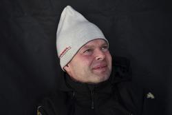 #3 Corvette Racing Chevrolet Corvette C7.R:  Jan Magnussen
