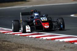 Jüri Vips, Motopark Dallara F317 - Volkswagen