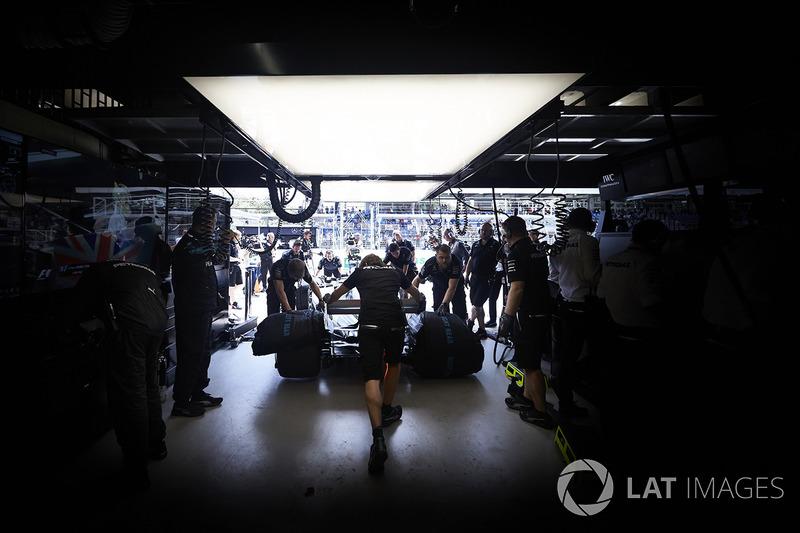 Формула 1 Что изменилось в регламенте на моторы Ф1