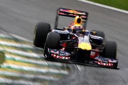 Mark Webber, Red Bull Racing RB7