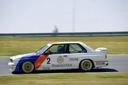Eric van de Poele, BMW M3