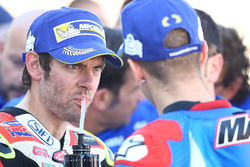 Cal Crutchlow, Team LCR Honda, Maverick Viñales, Team Suzuki Ecstar MotoGP