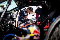 #304 Peugeot Sport, Peugeot 3008 DKR: Lucas Cruz