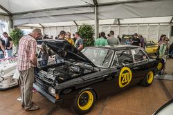 Opel Rekord C Gruppe 5  Tourenwagen,