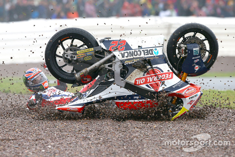 #6: Sam Lowes (Moto2)