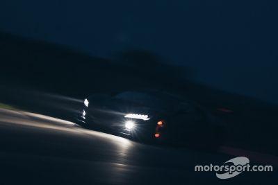 Revelación Acura NSX GT3