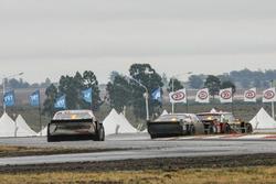 Diego de Carlo, JC Competicion Chevrolet, Pedro Gentile, JP Racing Chevrolet, Prospero Bonelli, Bone