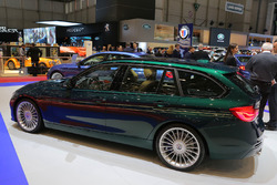 BMW Alpina D3 Bi-Turbo Touring