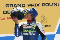 1. Sete Gibernau, Telefonica Movistar Honda MotoGP