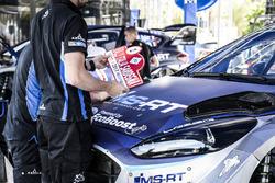 Detail: M-Sport, Ford Fiesta