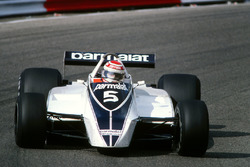 Nelson Piquet, Brabham BT49