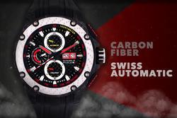 Uhrenkollektion von Giorgio Piola: G5