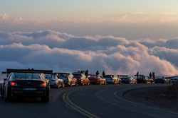 Pikes Peak atmosphere