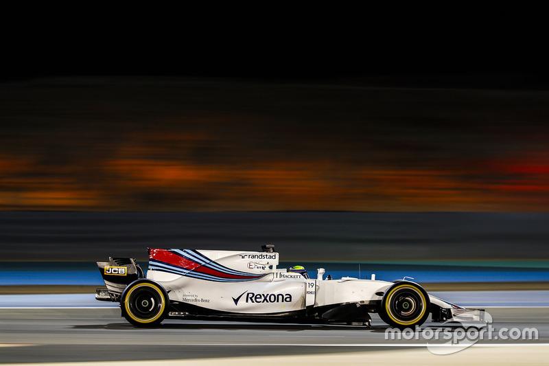 Gewinner: Felipe Massa