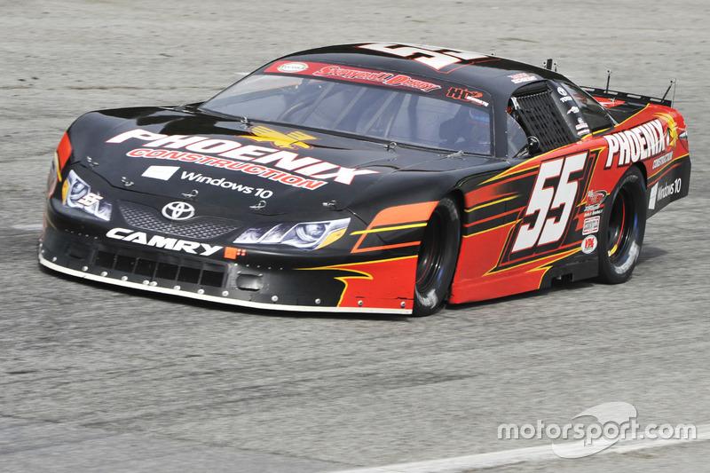 Dalton Sargeant, Toyota