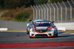 Harald Proczyk, HP Racing, Opel Astra TCR