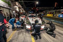 #19 BMW Team Schubert Motorsport, BMW M6 GT3: Jens Klingmann, Jörg Müller, Tom Onslow-Cole, John Edw