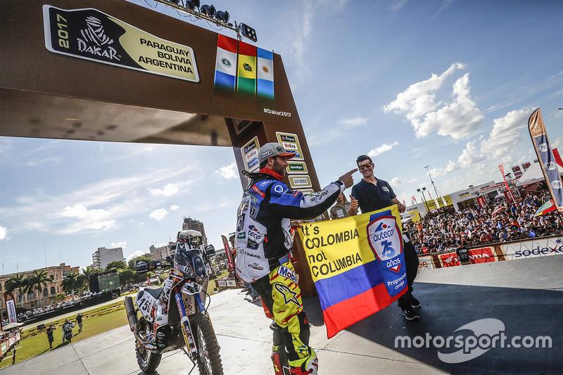 #150 KTM: Mateo Kristiansen