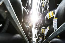Pirelli-Reifen