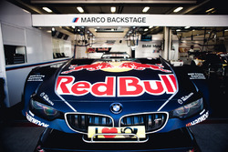 Auto von Marco Wittmann, BMW Team RMG, BMW M4 DTM