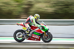 Алеш Эспаргаро, Aprilia Racing Team Gresini