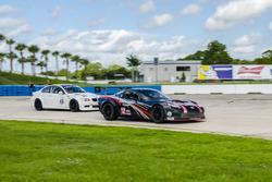 #12 MP1B Chevrolet Corvette, Dimitri Goliakov, Charles Wicht Racing