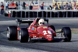 Рене Арну, Ferrari 126C3