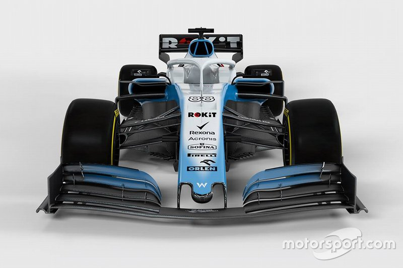 Williams FW42