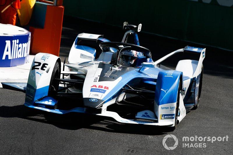 Antonio Felix da Costa, BMW i Andretti Motorsport, BMW iFE.18