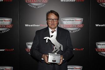 Premio Continental Tire Extreme Spirit, Bill Mullen