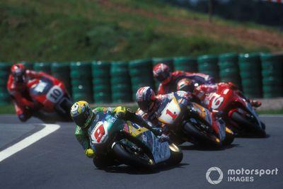 500cc: Almanya GP