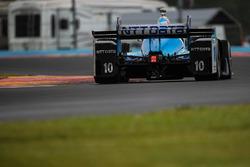 Тони Канаан, Chip Ganassi Racing Honda