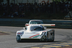 #27 Chamberlain Engineering Spice SE89C: Andy Petery, Nick Adams, Hervé Regout
