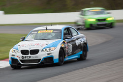 #80 BMW M235iR: Anthony Magagnoli