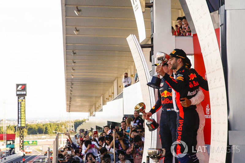 Max Verstappen, Red Bull, James Vowles, Mercedes AMG F1, Ganador, Lewis Hamilton, Mercedes AMG F1 Daniel Ricciardo, Red Bull Racing