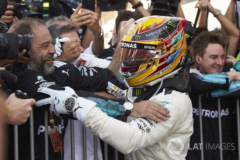 """""""Honestamente, só nos sonhos eu teria uma vantagem como essa. A Ferrari tem nos desafiado durante o ano inteiro."""""""