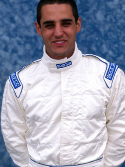 Juan Pablo Montoya, RSM Marko