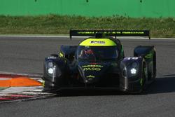 #19 M.Racing - YMR, Norma M 30 - Nissan: Yann Ehrlacher, Ricky Capo, Gwenaël Delomier, Natan Bihel