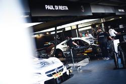 Auto von Paul Di Resta, Mercedes-AMG Team HWA, Mercedes-AMG C63 DTM