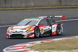 #31 Apr Toyota Prius GT: Koki Saga, Rintaro Kubo
