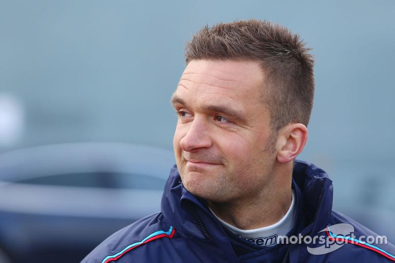 Colin Turkington, Team BMW BMW 125i M Sport