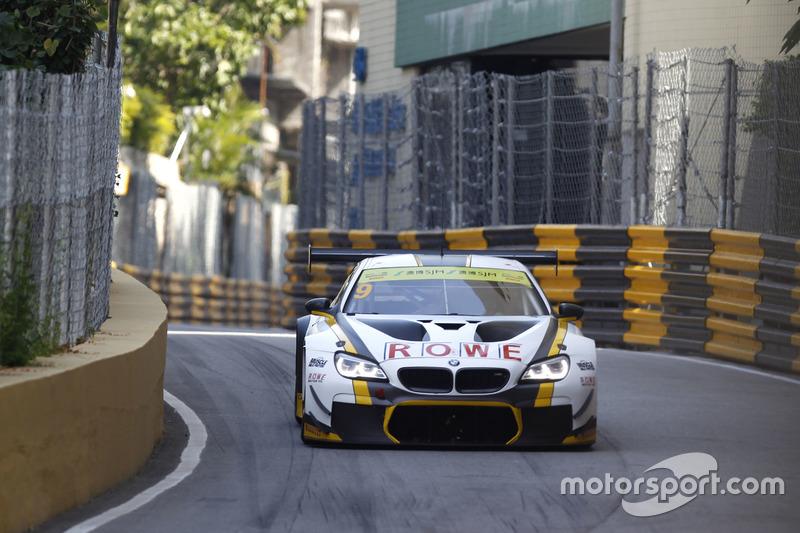 6. Nicky Catsburg, Rowe Racing, BMW M6 GT3
