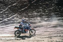 #95 Cyril Neveu, Honda
