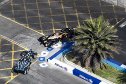 Андре Лоттерер, Techeetah, Мітч Еванс, Jaguar Racing